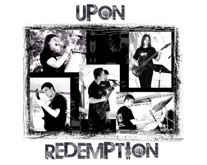 Upon Redemption Tour Dates