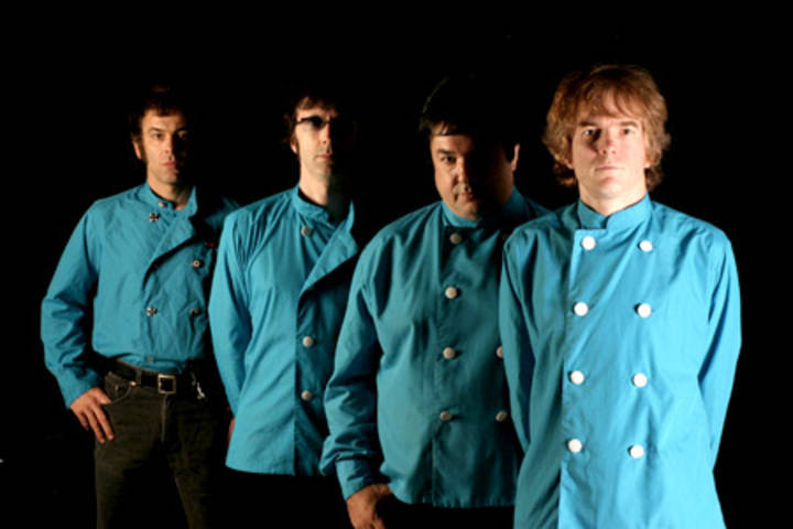 The Woggles @ Til Two Club - San Diego, CA