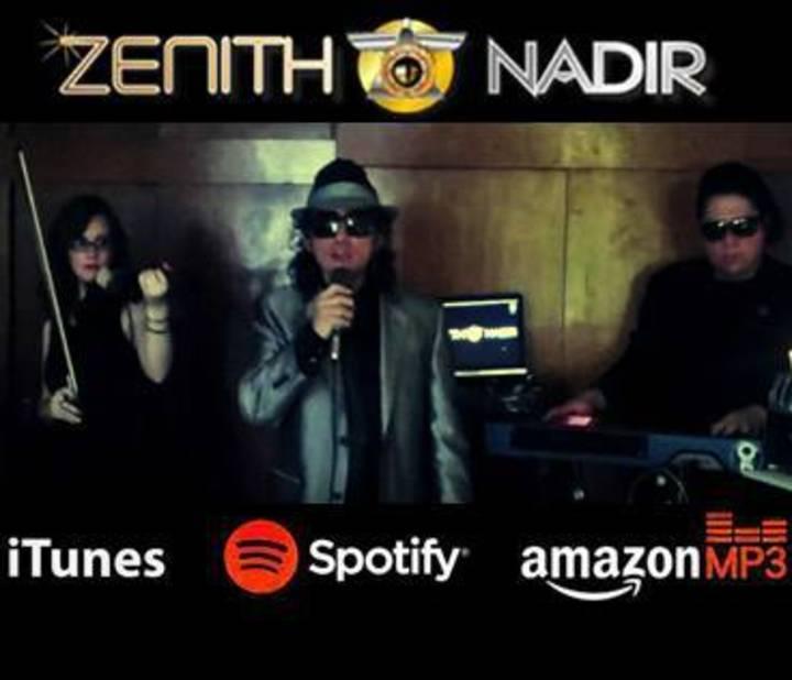 zenith2012 Tour Dates