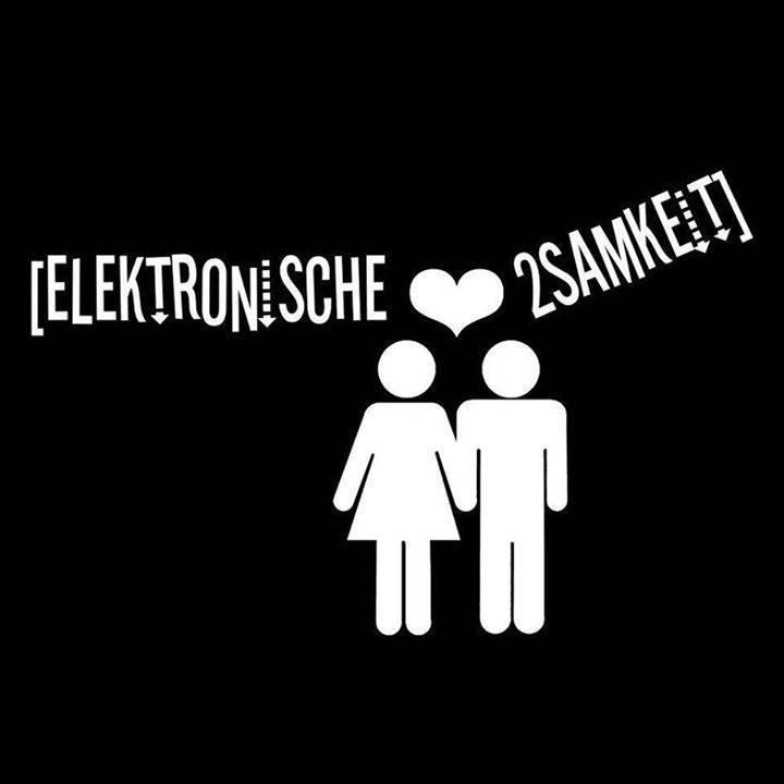 Elektronische2samkeit Berlin Tour Dates