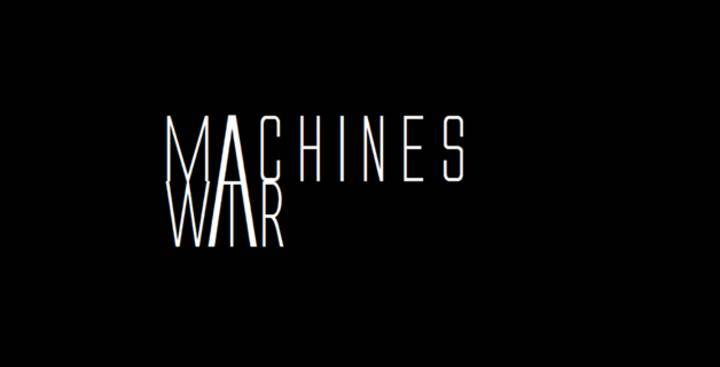 Machines At War Tour Dates