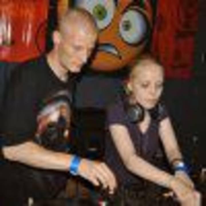 Stefan Hein & Candgirl aka HardCandy Tour Dates