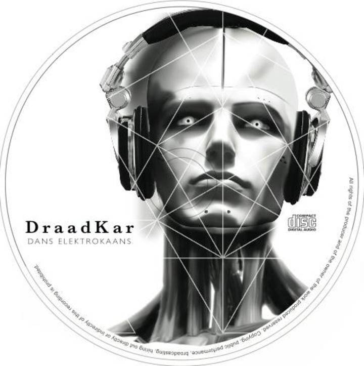 DraadKar Tour Dates