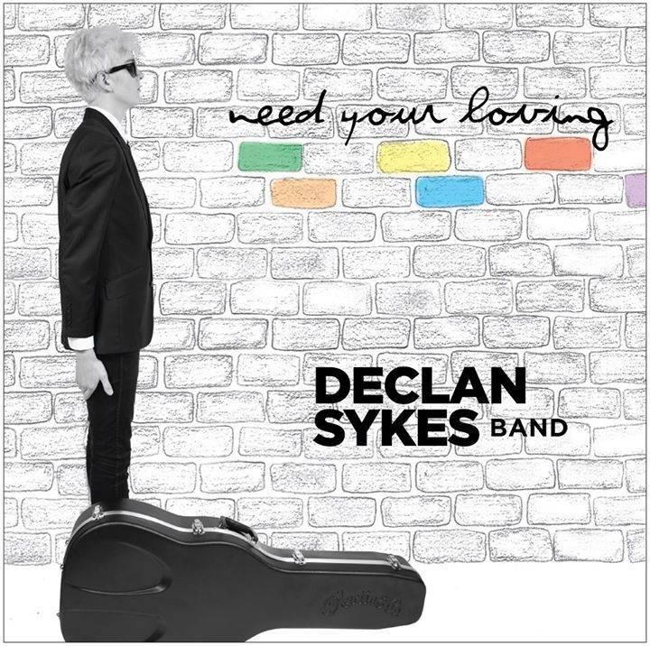 Declan Sykes Tour Dates