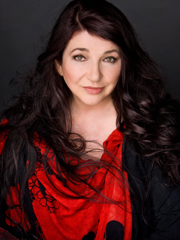 Kate Bush Tour Dates