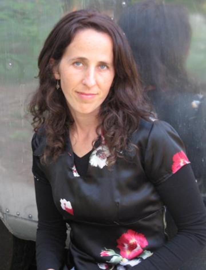 Rita Hosking @ Alhambra Theatre - Portland, OR