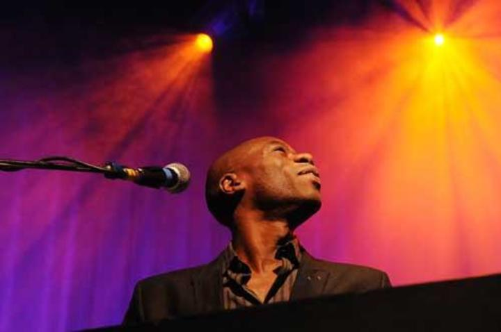 Roachford @ The Musician - Leicester, United Kingdom
