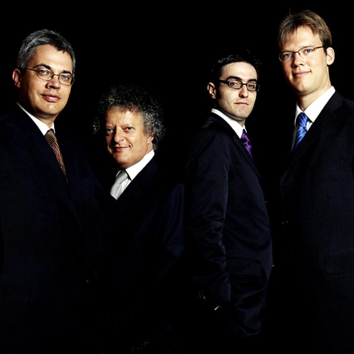 Arditti Quartet Tour Dates