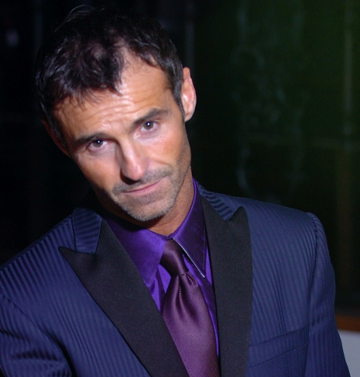 Marti Pellow @ THE BARBICAN - York, United Kingdom