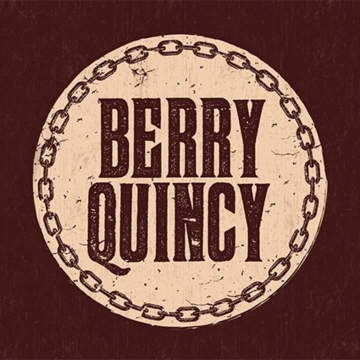 Berry Quincy Tour Dates