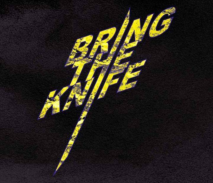 Bring the Knife Tour Dates