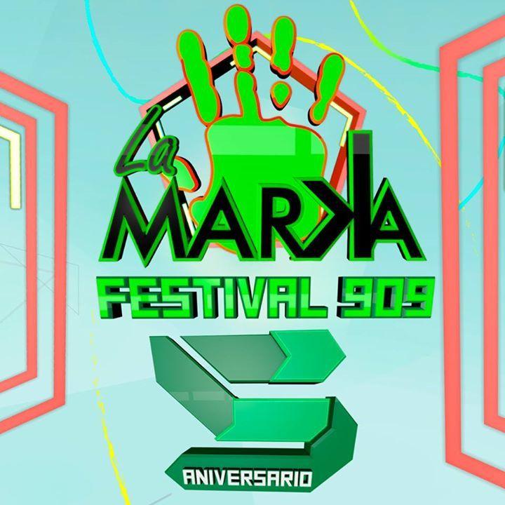 LaMarka 90.9 FM Tour Dates