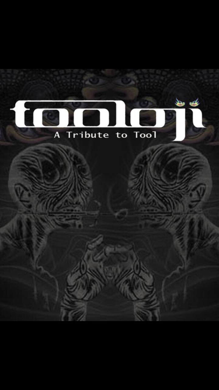 Tooloji - A Tribute to TOOL Tour Dates