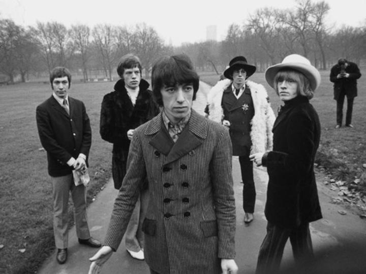 The Rolling Stones @ Honda Center - Anaheim, CA