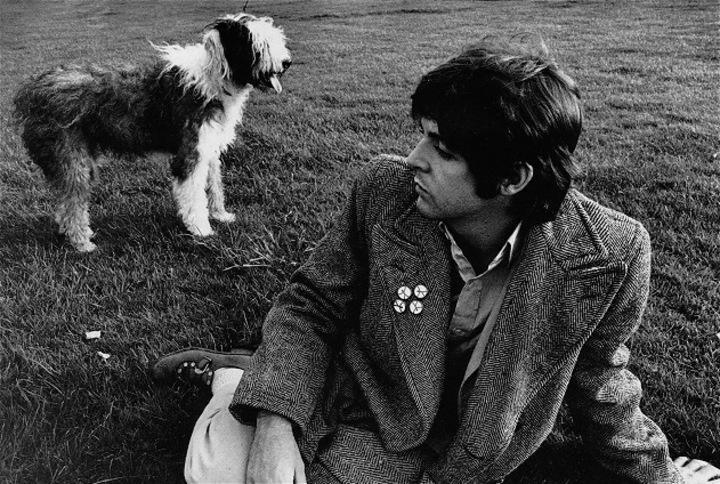 Paul McCartney @ Barclays Center - Brooklyn, NY