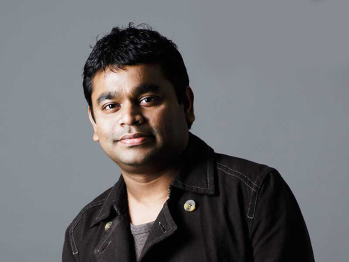 A. R. Rahman Tour Dates