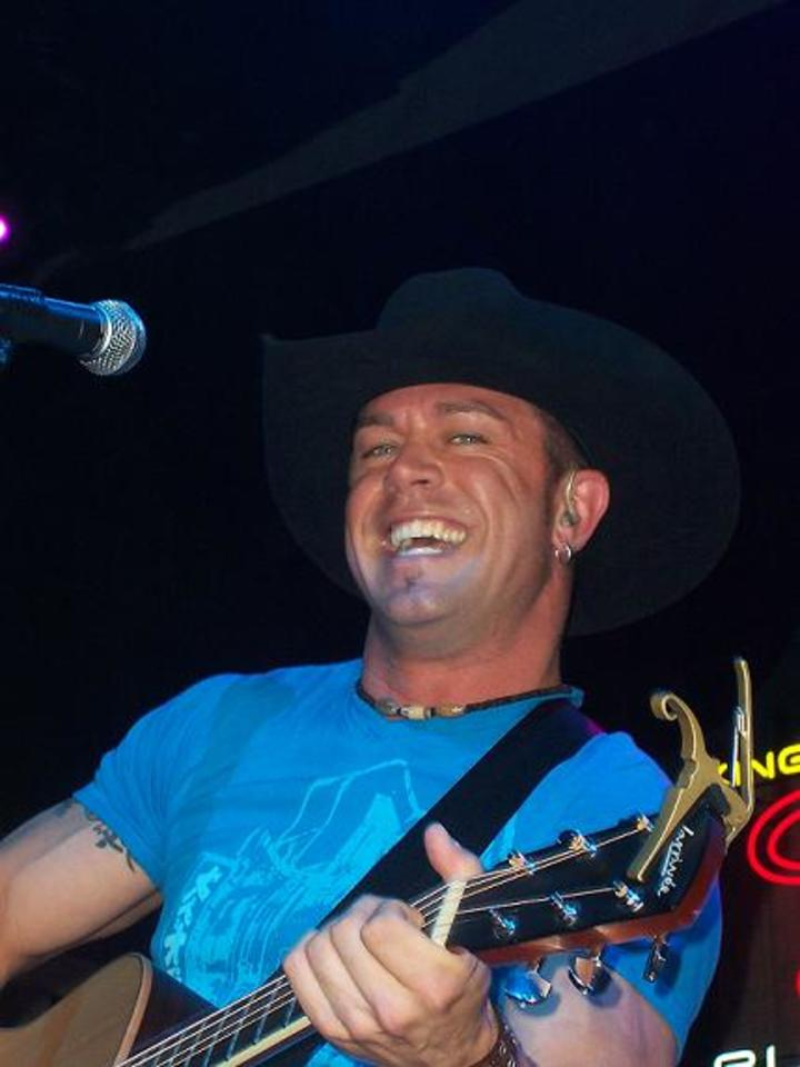 Aaron Pritchett Tour Dates