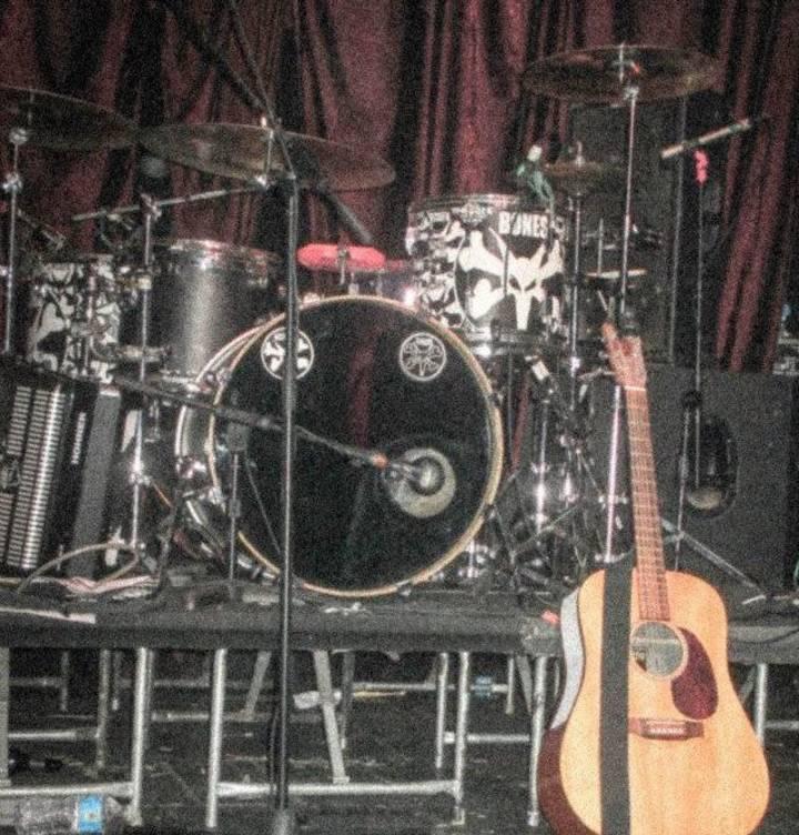 Velvet Jones Tour Dates