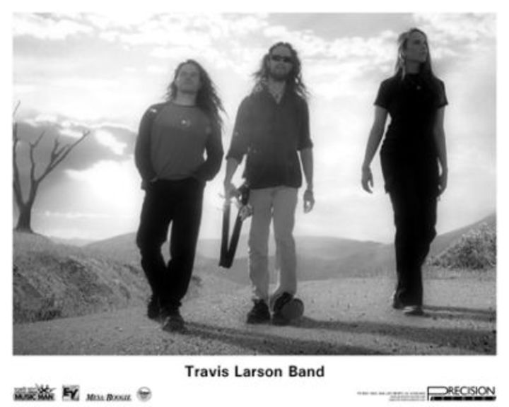 Travis Larson Tour Dates