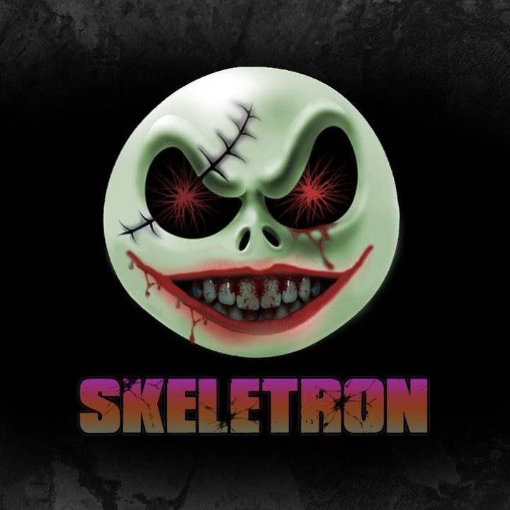 Skeletron Hardsound Tour Dates
