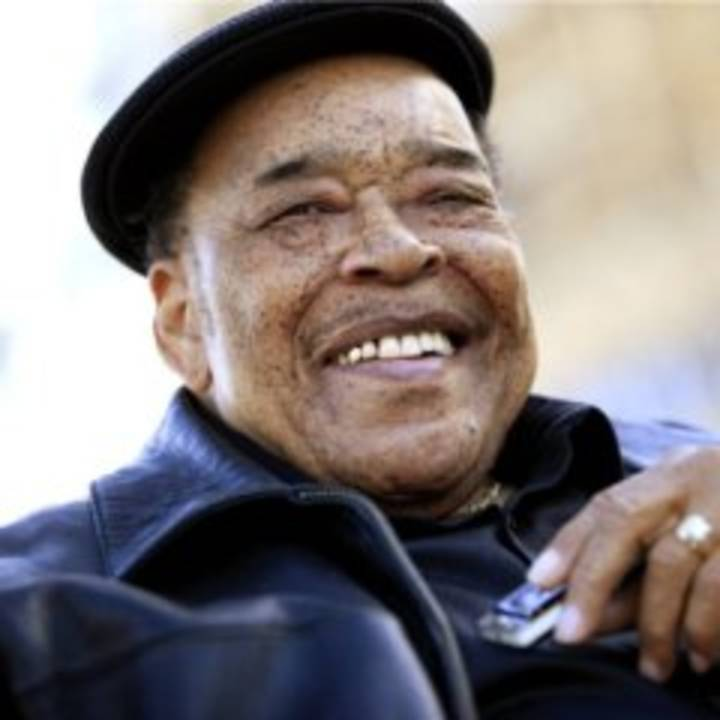 James Cotton Tour Dates