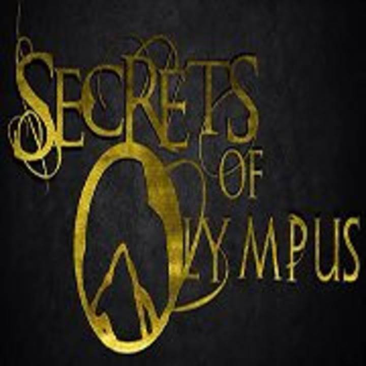 Secrets Of Olympus Tour Dates