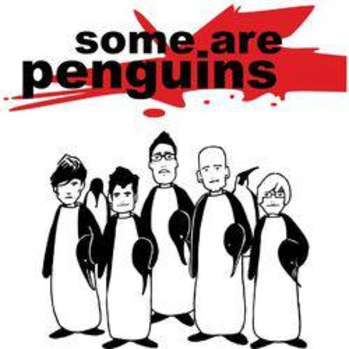 SomeArePenguins Tour Dates