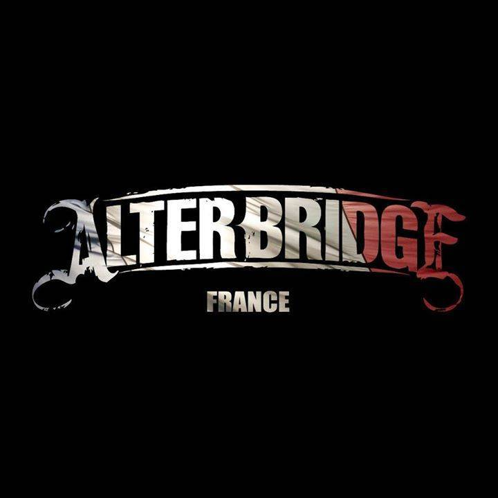Alter Bridge France Tour Dates