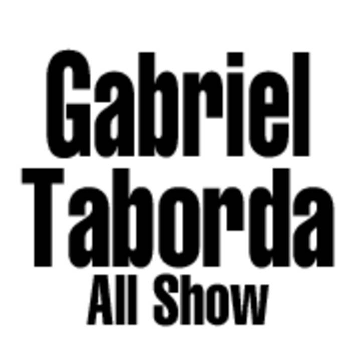 Gabriel Taborda All Show Tour Dates