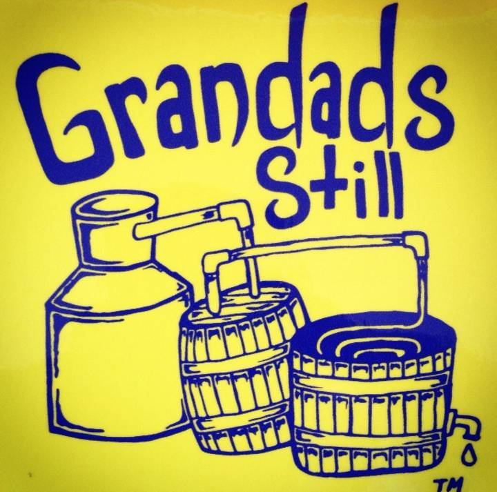 Grandads Still Tour Dates