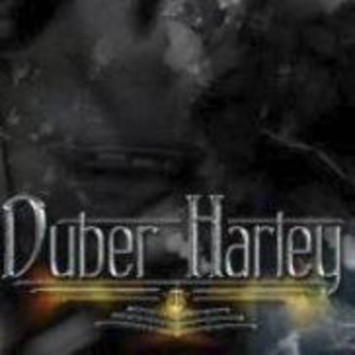 Duber Harley (Official) Tour Dates