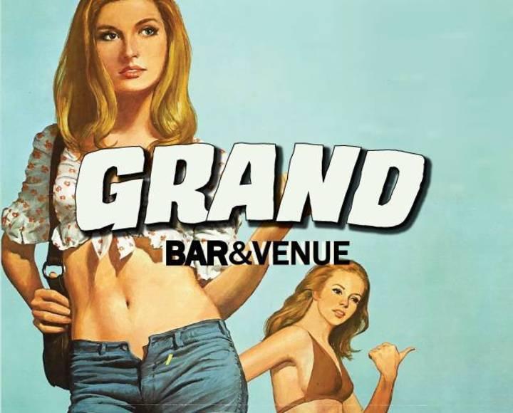 Grand Tour Dates