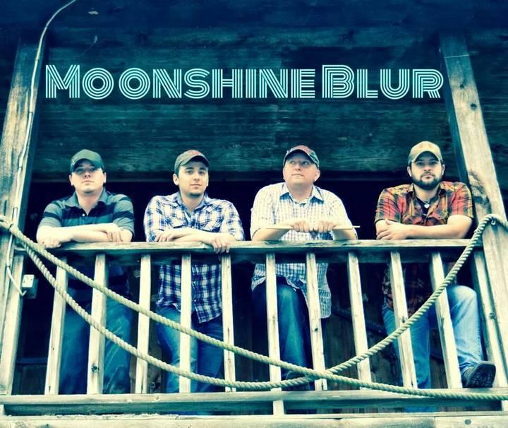 Moonshine Blur Tour Dates