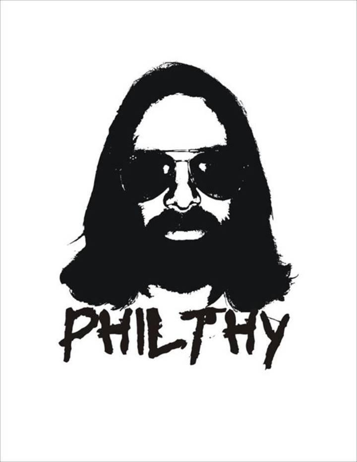 Phil Hamilton Music Tour Dates