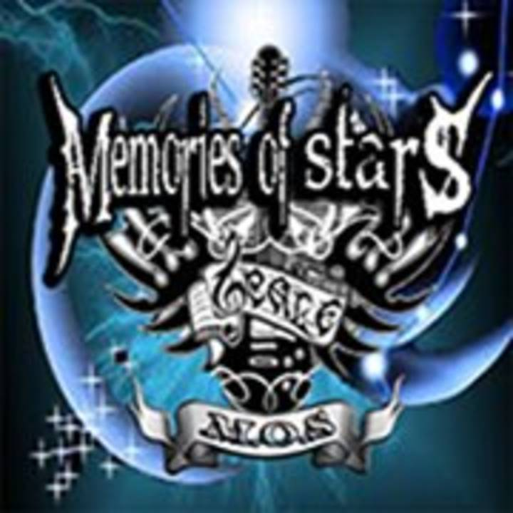 Memories of Stars Tour Dates