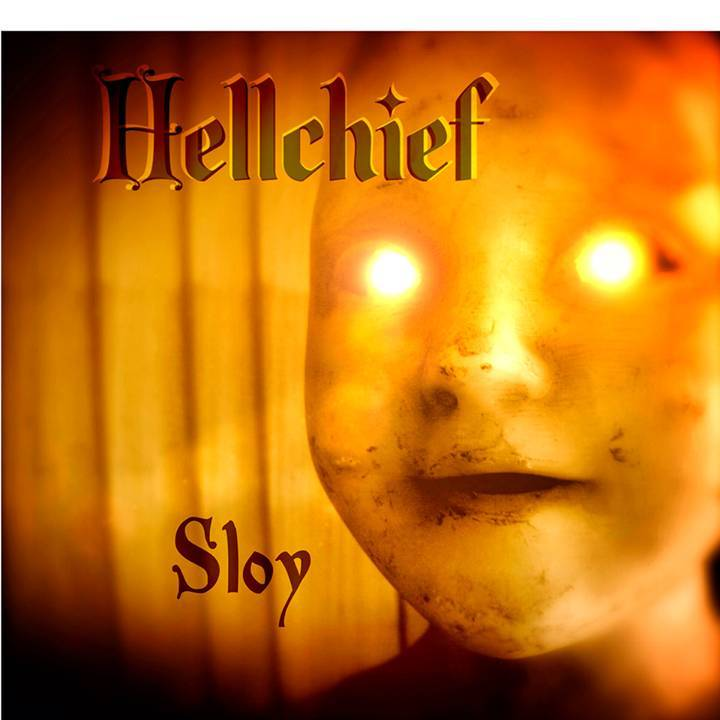 Hellchief Tour Dates