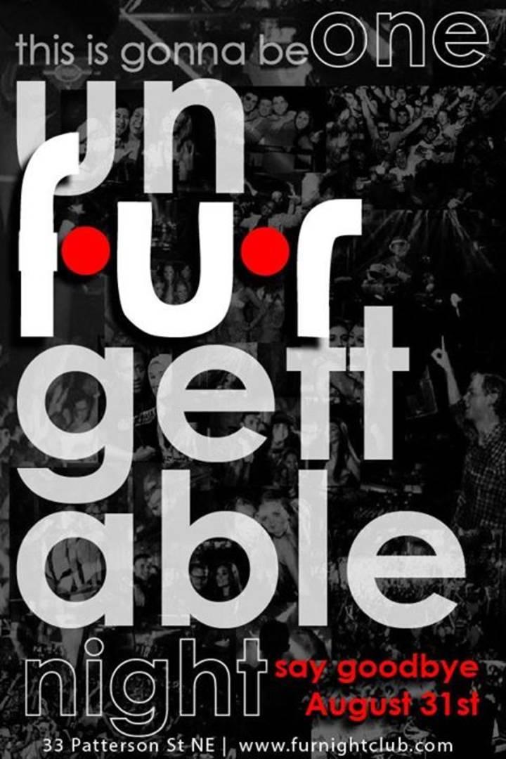 Fur Nightclub Tour Dates