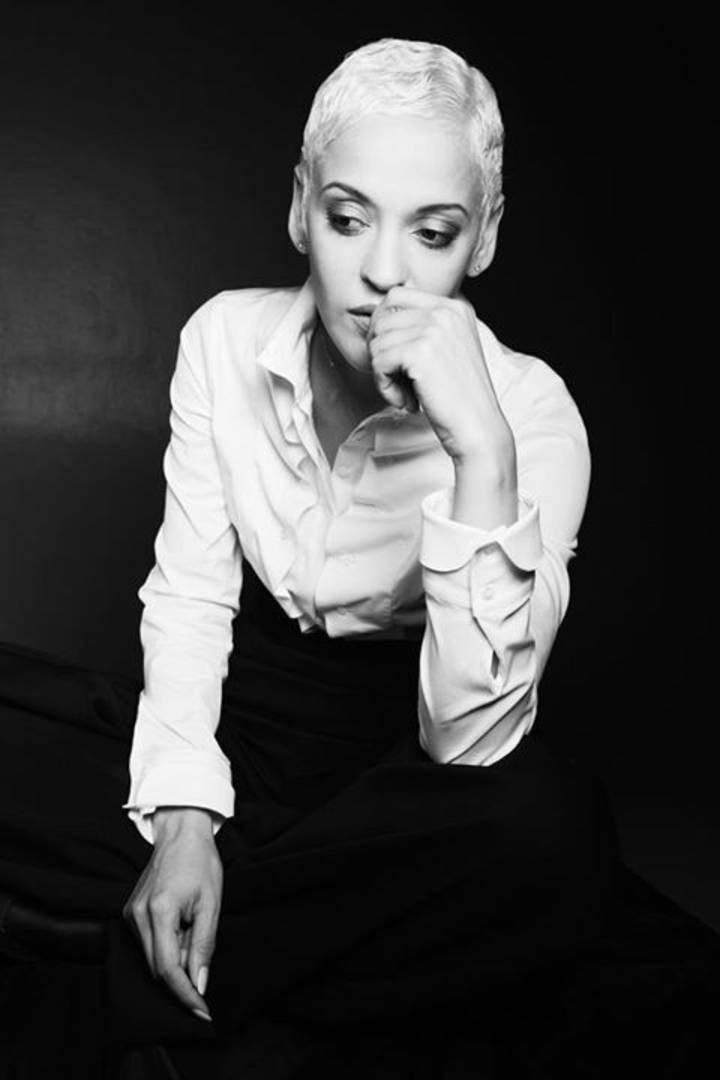 Mariza Fado Tour Dates