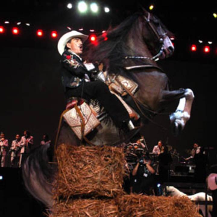 Joan Sebastian @ State Farm Arena - Hidalgo, TX