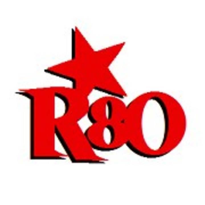 Radio 80 Tour Dates