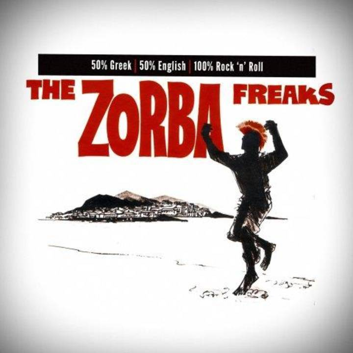 The Zorba Freaks Tour Dates