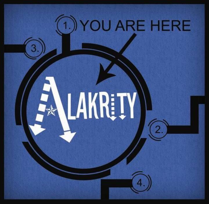 Alakrity Tour Dates
