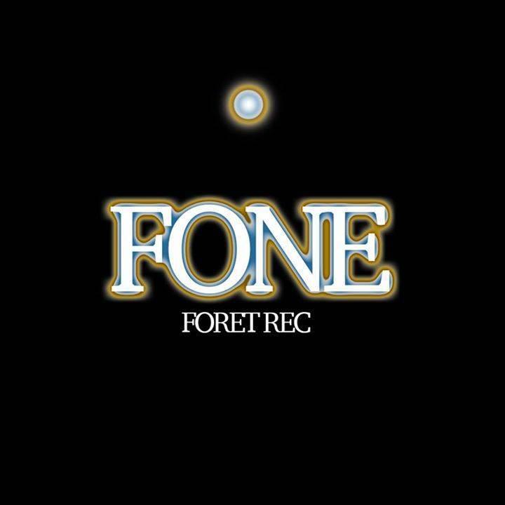 Fone Tour Dates