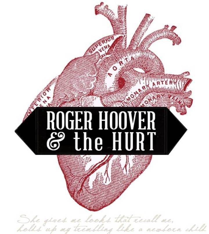 Roger Hoover & The Hurt Tour Dates