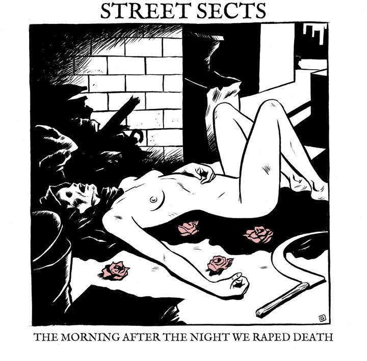 Street Sects Tour Dates