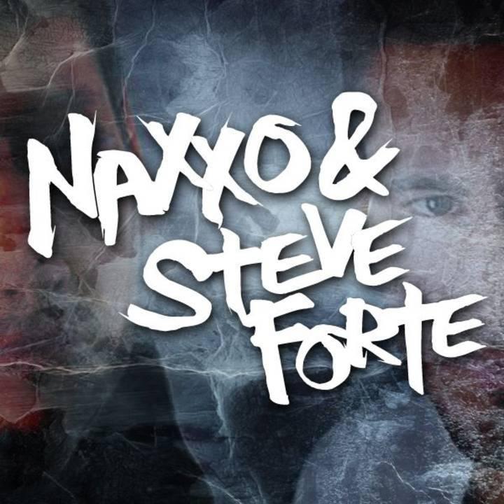 Naxxo & Steve Forte Tour Dates