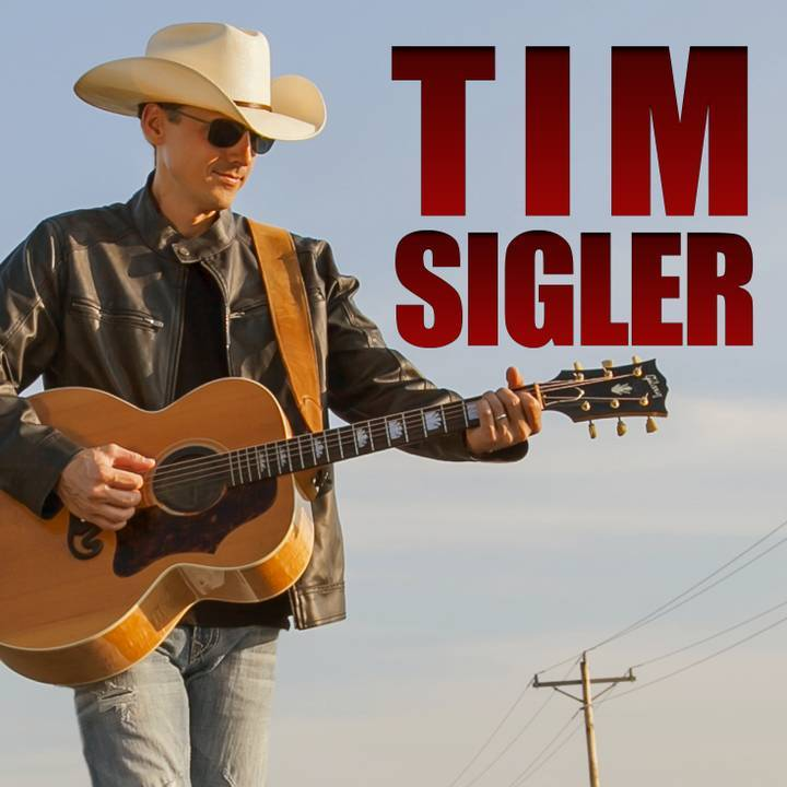 Tim Sigler Tour Dates