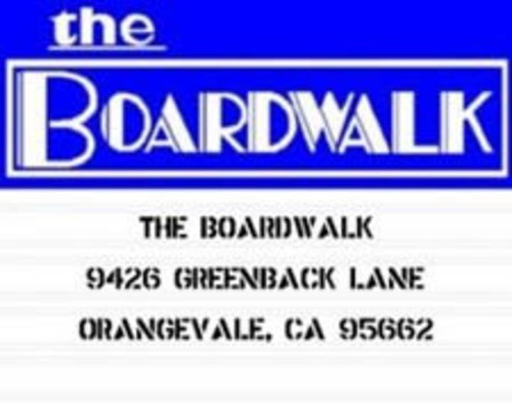 The Boardwalk in Orangevale, CA Tour Dates