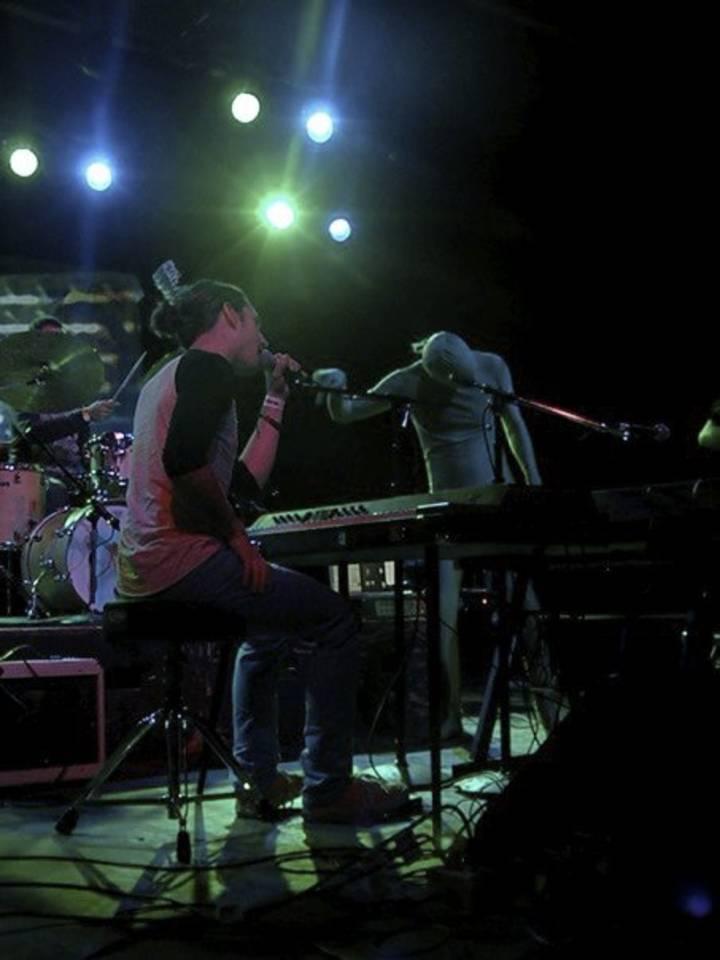 Yellow Minute @ Last Exit Live - Phoenix, AZ