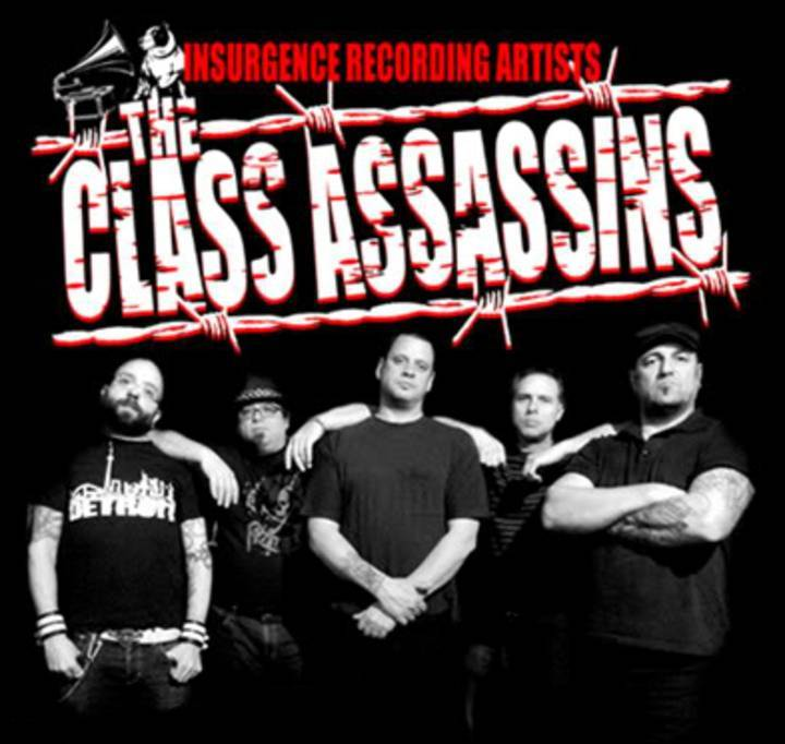 The Class Assassins Tour Dates